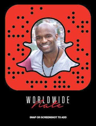 WWN Snapchat
