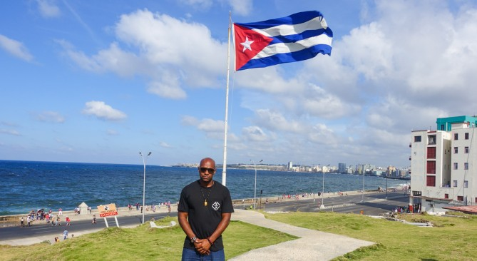 Cuba Travels with WWN