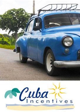 Cuba Incentives